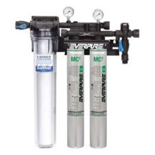 Ice Machine Water filtration