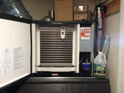 Ice Machine cleaning & maintenance